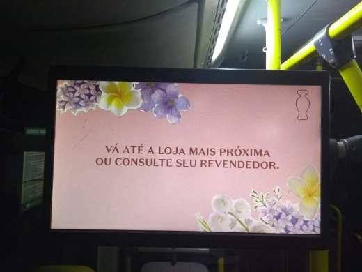 Mídia On Bus